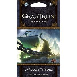 Gra o Tron LCG - Łańcuch Tyriona