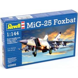 "MiG-25 ""Foxbat"""