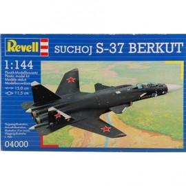 Suchoj S-37 Berkut