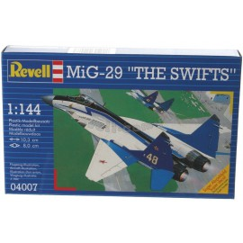 MiG-29 'The Swifts'