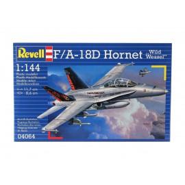 F/A-18 D Hornet