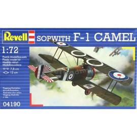 Sopwith F1 Camel