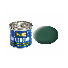 Ciemnozielony - Dark Green 32139