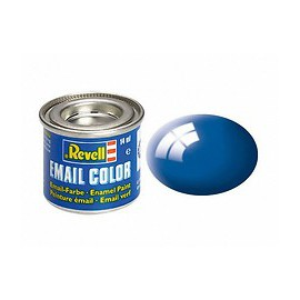 Niebieski - Blue 32152