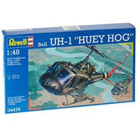 Bell UH-1 'Huey Hog'