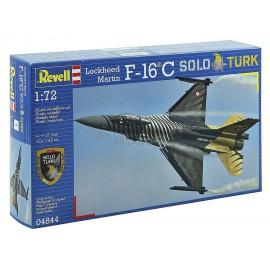F-16C 'Solo Turk'