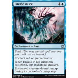 Encase in Ice