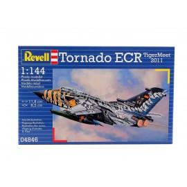 Tornado ECR Tigermeet 2011