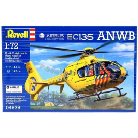 EC 135 Nederlandse Trauma Helicopter