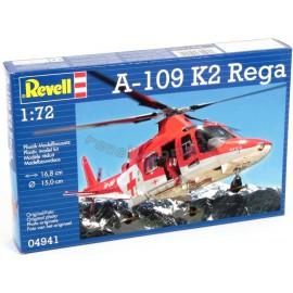 Augusta A-109 K2 Rega