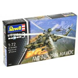 MIL MI-28 N Havoc