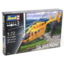 Eurocopter BK 117 ADAC