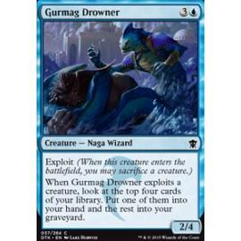 Gurmag Drowner