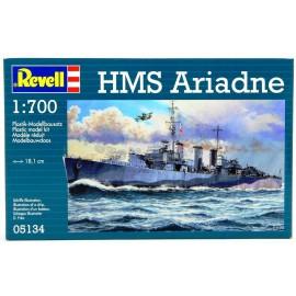 H.M.S. Ariadne