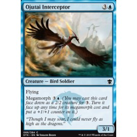 Ojutai Interceptor
