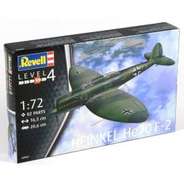 Heinkel He 70 F-2