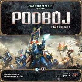 Warhammer 40.000 Podbój - zestaw podstawowy