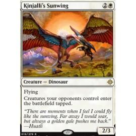 Kinjalli's Sunwing