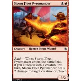Storm Fleet Pyromancer