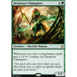 Deeproot Champion