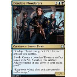 Deadeye Plunderers
