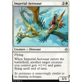 Imperial Aerosaur FOIL