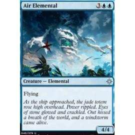Air Elemental FOIL