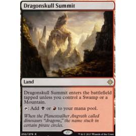 Dragonskull Summit FOIL