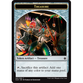 Treasure Token 07 - XLN