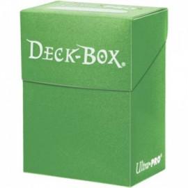 Pudełko Deck Box - pomarańczowe Ultra PRO