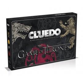 Cluedo - edycja Gra o Tron