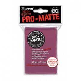 Koszulki PRO-MATTE Blackberry 50 szt. - Ultra Pro