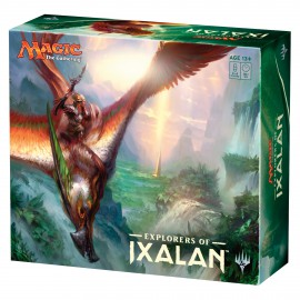 Explorers of Ixalan [PREORDER]