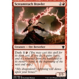 Screamreach Brawler