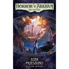 Horror w Arkham LCG: Echa Przeszłości [PL]