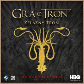 Gra o Tron: Żelazny Tron – Wojny, które nadejdą