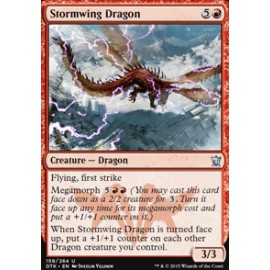 Stormwing Dragon