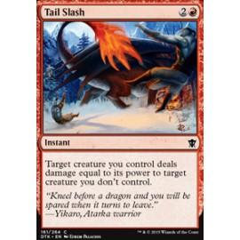 Tail Slash