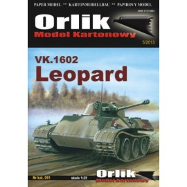 091. VK 1602 LEOPARD