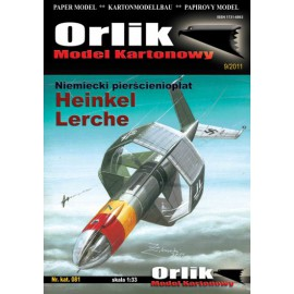 081. Heinkel Lerche