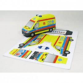 Ambulans Reanimacyjny