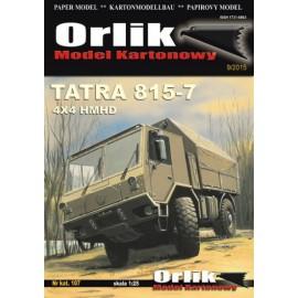 107. Tatra 815-7 4x4 HMHD