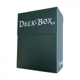 Pudełko Deck Box - ciemnozielone Ultra PRO