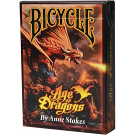 Bicycle: Age of Dragons by Anne Stokes