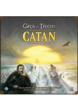 Gra o Tron Catan: Braterstwo Straży