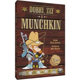 Dobry, Zły i Munchkin