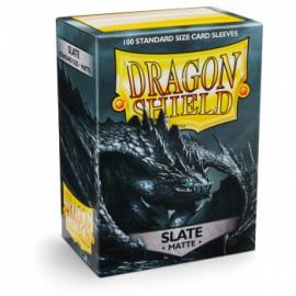 Koszulki Dragon Shield Matowe Slate 100 szt.