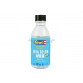 Rozcieńczalnik - Aqua Color Mix 100ml