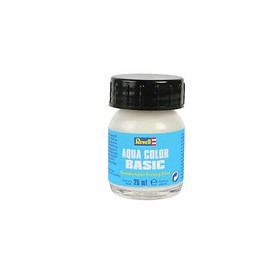 Podkład - Aqua Color Basic 25ml