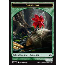 Saproling 1/1 Token 03 - RIX